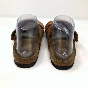 Birkenstock Shoes - Birkenstock Arizona Brown Sandals Size 36 EU US 5